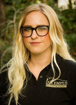 Courtney Treffkorn